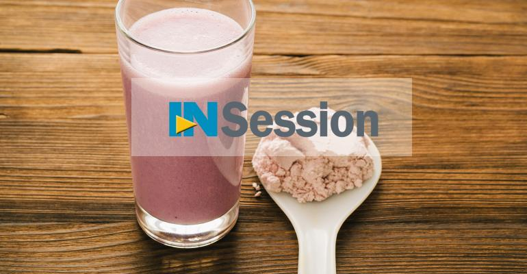 Legal advice on proper labeling of food vs. supplement from Justin Prochnow