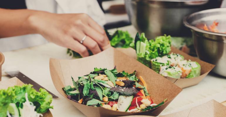 organic foodservice