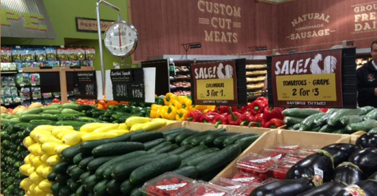 Fresh Thyme Farmers Market in Mount Prospect Ill