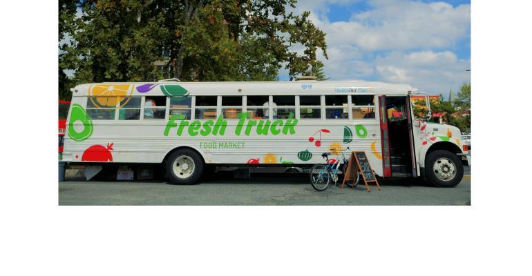 Fresh Truck brings fresh food to 'desert' areas of Boston