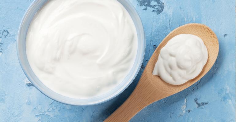 Functional foods like yogurt get a boost