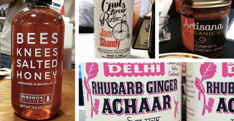 Dispatch: Summer Fancy Food Show '16, Day 2