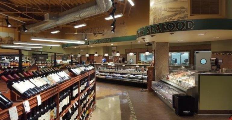 Take a walk through Jimbo's LEED certified store