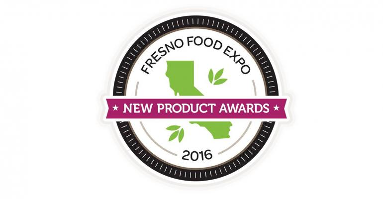 Fresno Food Expo new product awards 2016