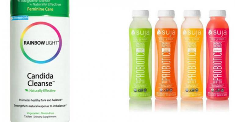 Probiotics 2.0 have arrived on store shelves