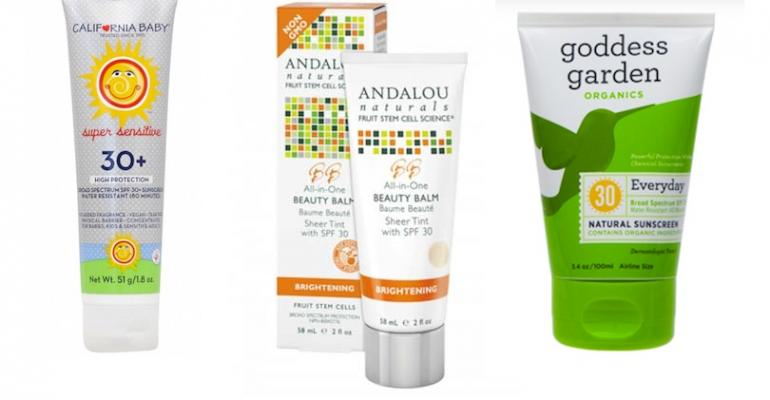 The best sunscreens to stock this summer