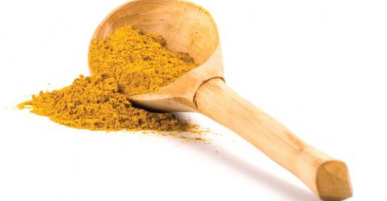Curcumin's never-ending health benefits now include immunity