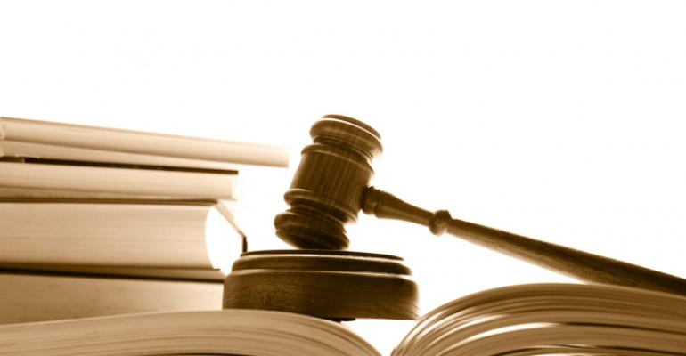 gavel lawsuit