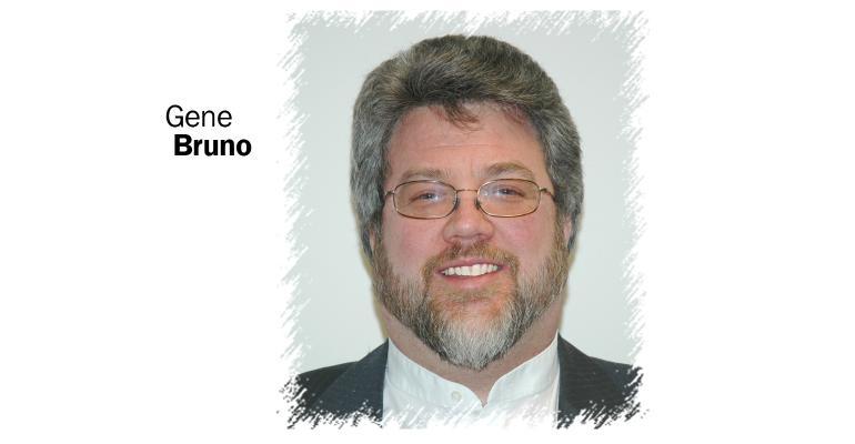 Gene Bruno