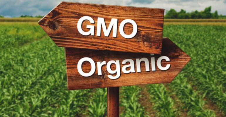 Americans divided on GMOs, organic