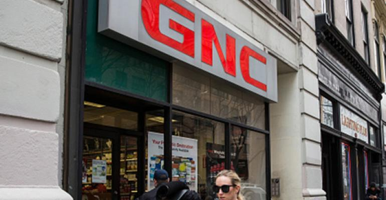 GNC international