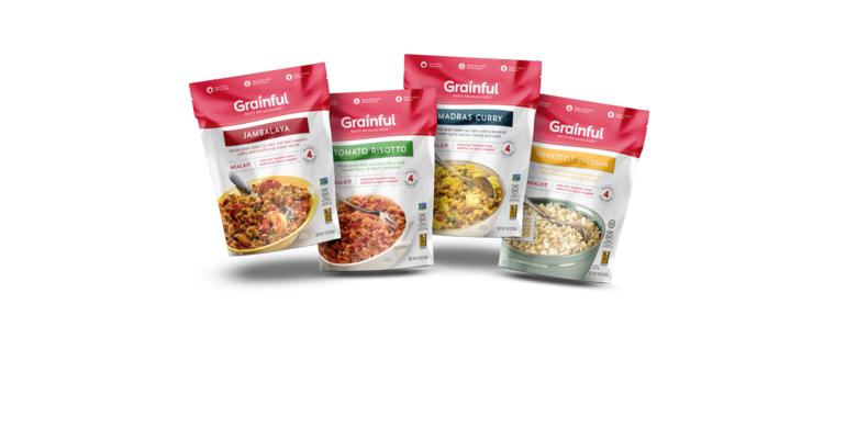 Grainful oat meal kits