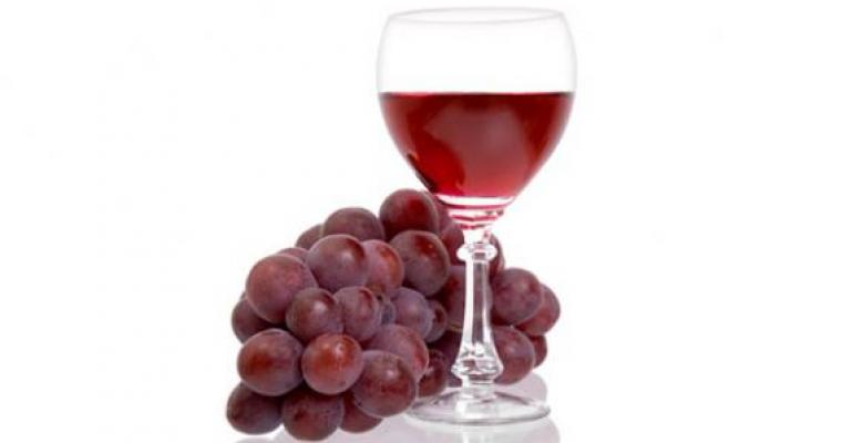 Raise your glass: Resveratrol shows exercise benefits