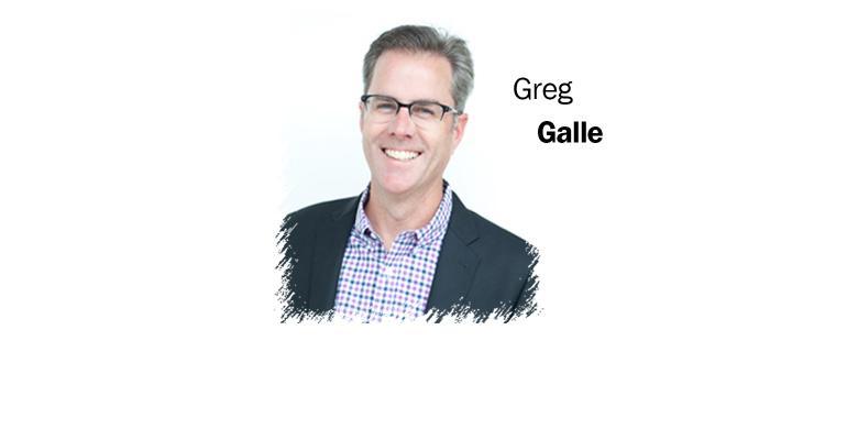 Greg Galle
