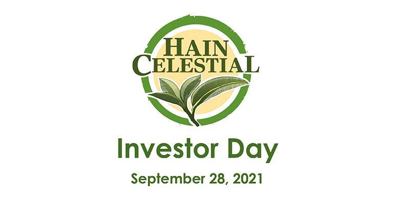 Hain Celestial introduces next strategy to increase sales, profits | Hain Celestial