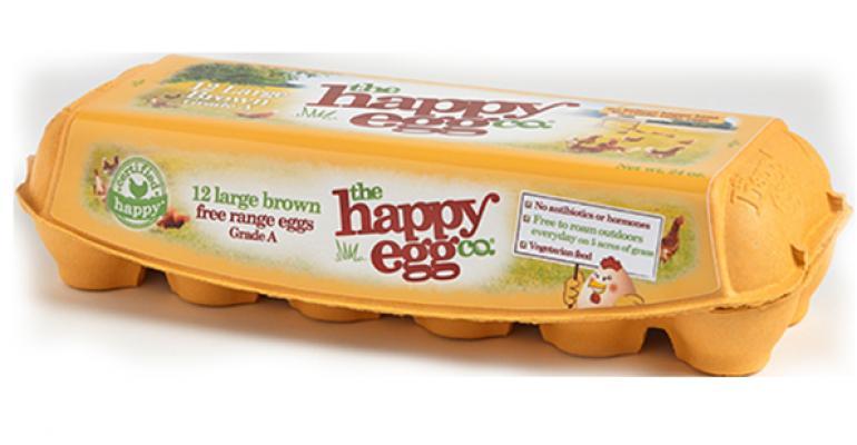 Happy Egg Co.