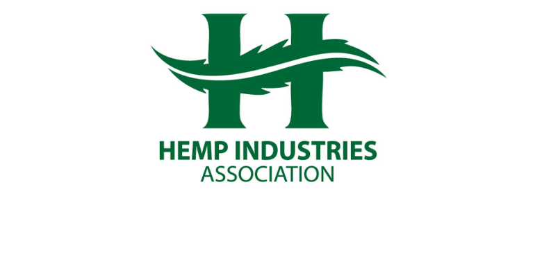 Hemp Industry Association logo