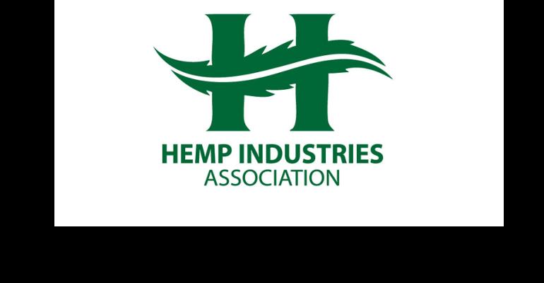 Hemp Industry Association logo
