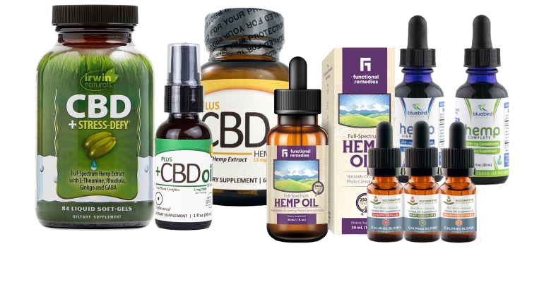 retailers need to be careful when talking about CBD to stay compliant with the Food and Drug Administration