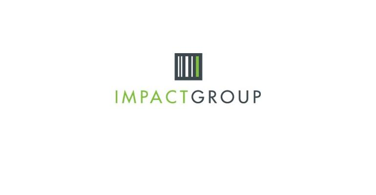 Impact Group logo