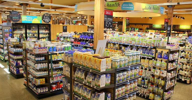 Jackson Whole Grocer and Cafe supplement section