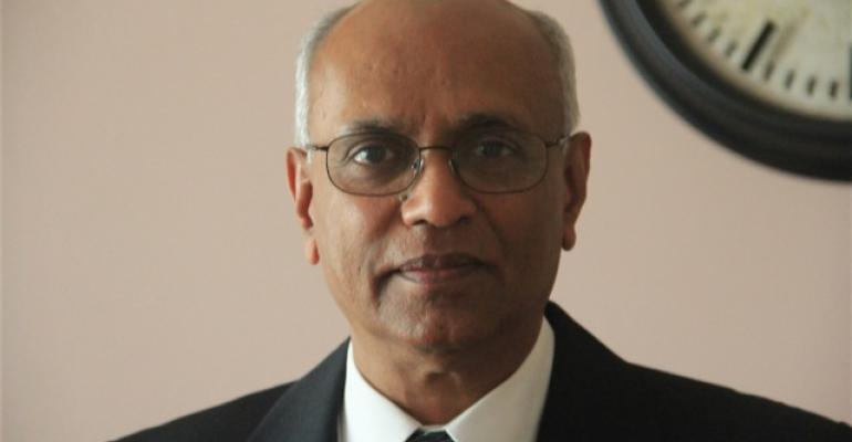Sabinsa announces new CEO