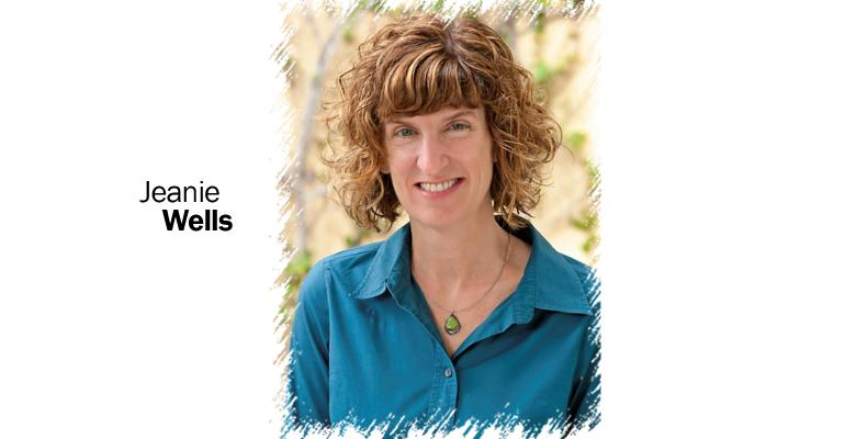 Jeanie Wells CDS Consulting Co-op