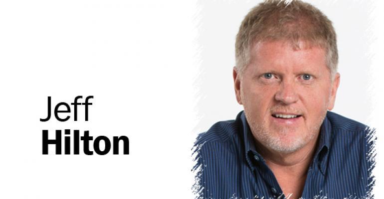 Jeff Hilton New Hope
