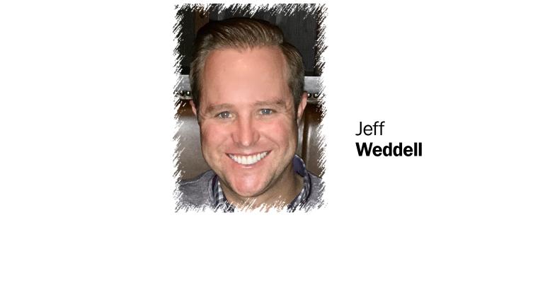 Jeff Weddell