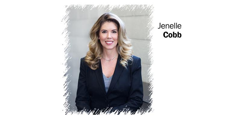 Jenelle Cobb