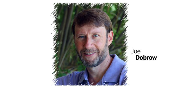 Joe Dobrow