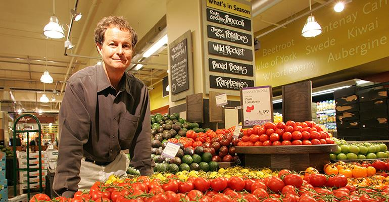 John Mackey Whole Foods