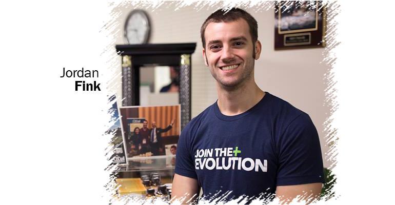 5 Minutes With Jordan Fink On Merchandising Cbd New Hope
