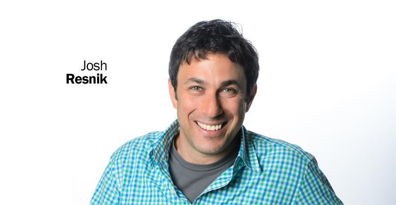 Josh Resnik The Wedge natural food store