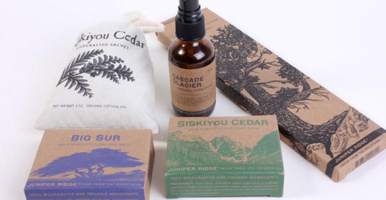 juniper ridge natural personal care products