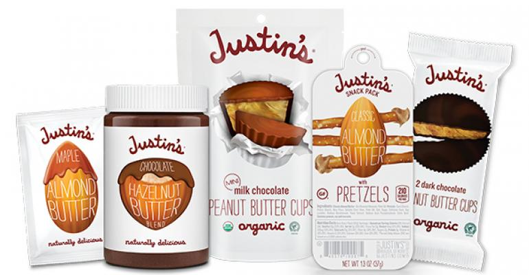 justin's products