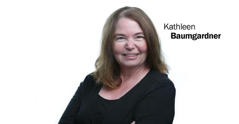 Kathleen Baumgardner