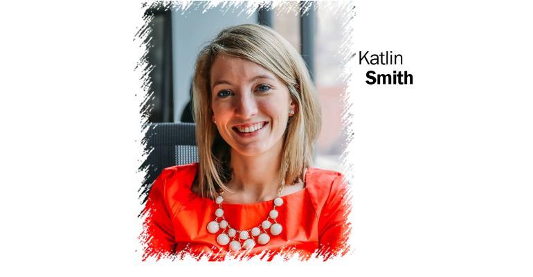 Katlin Smith, Simple Mills