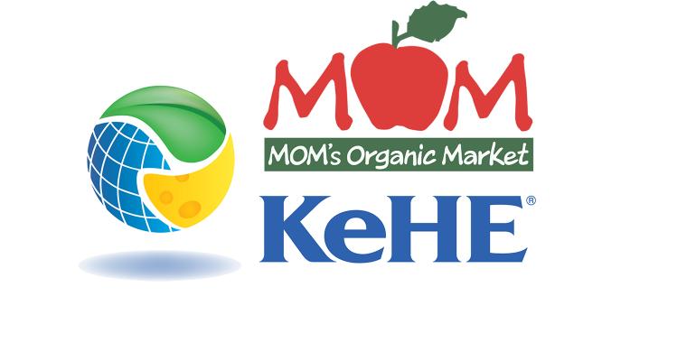 KeHE Distributors and MOM's Organic Market reach a distribution agreement