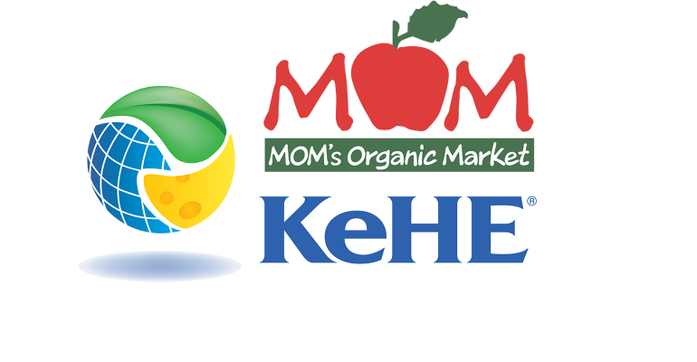 KeHE Distributors and MOM's Organic Market reach a distribution agreement