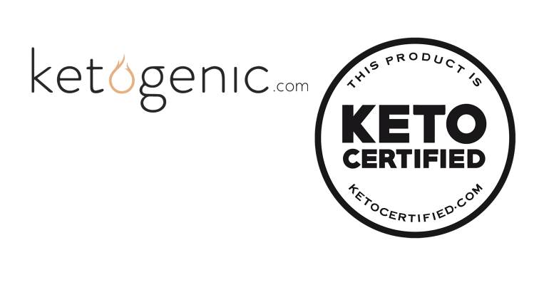 Keto credentials: Show consumers your product is authentic