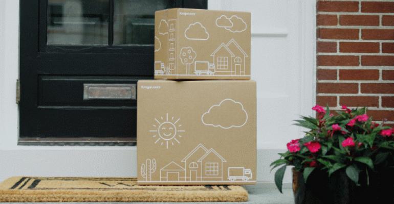Kroger delivery service