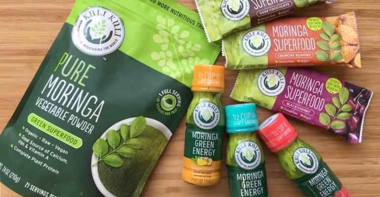 moringa powder bars energy shots