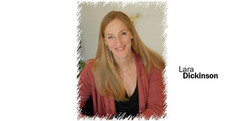 Lara Dickinson Climate Collaborative