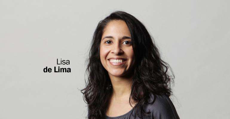 Lisa de Lima NOSB