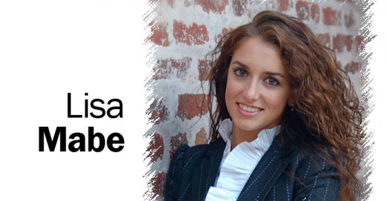 Lisa Mabe-Konstantopoulos