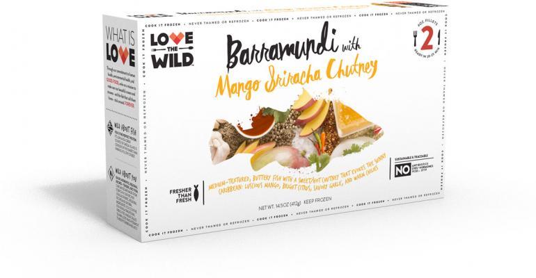 LoveTheWild Product
