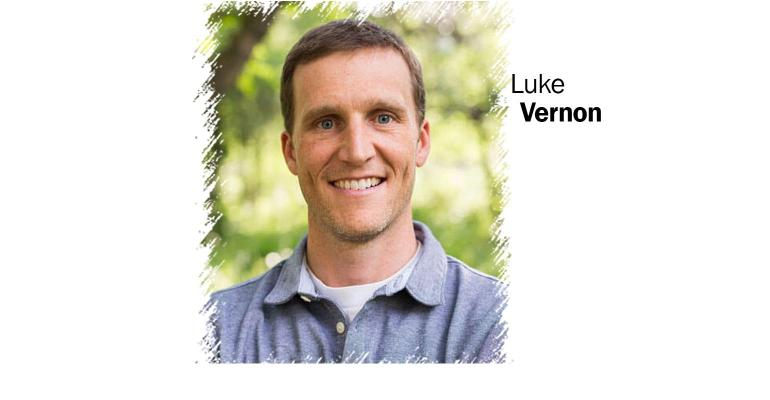 Luke Vernon, volume one