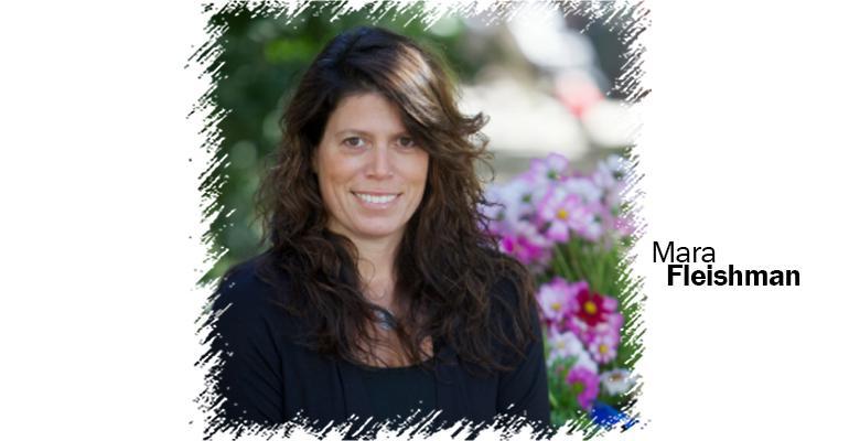 Mara Fleishman Chef Ann Foundation