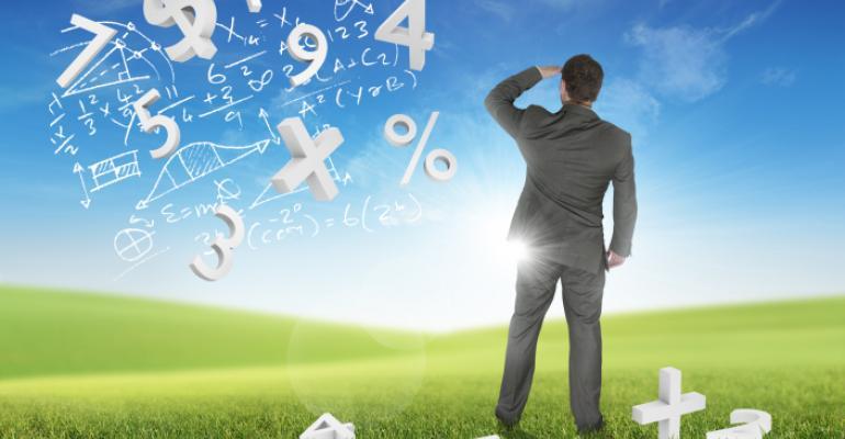 Margin business numbers